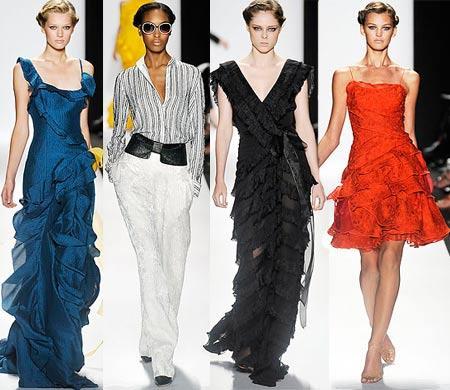 Carolina Herrera se mantiene fiel a sus ideas acerca de moda y ha