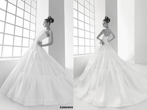 vestidos de novia de famosas. vestidos de novia de famosas.