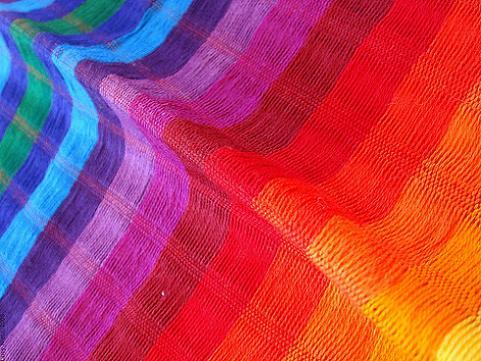 El significado de los colores en la moda – Estilos de moda