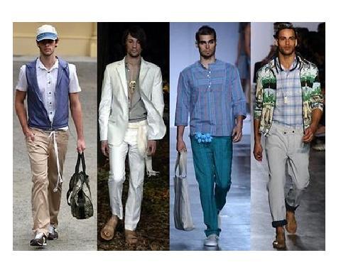 Los hombres y la moda - Ropa interior combinaciones ...