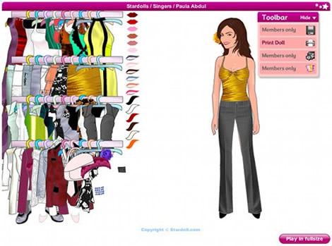 Juego Para Vestir Chicas Estilos De Moda Moda Estilo Y