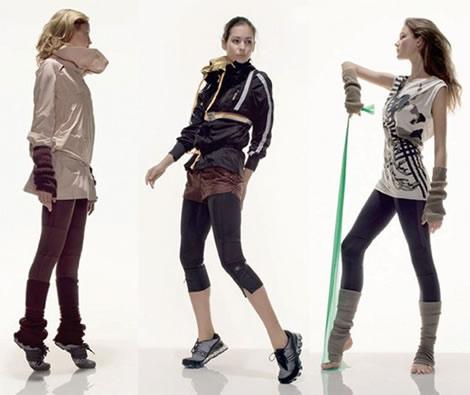 La ropa deportiva femenina est de moda - Q esta de moda en ropa ...