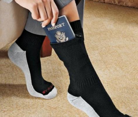 Modelos de calcetines originales - Guardar dinero en casa de forma segura ...
