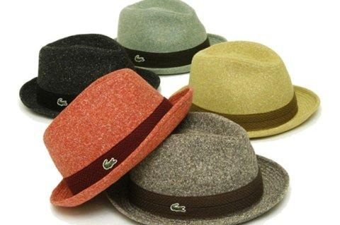 "قبعات ماركة lacoste "" ح """