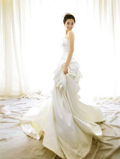 Vestidos de novias chinas