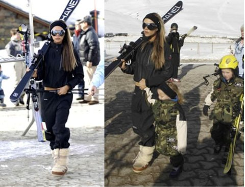 comprar ropa para esquiar mujer