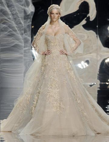 Vestidos de novia elie saab
