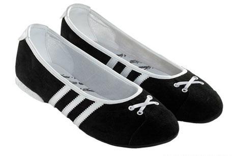 CALZADO - Bailarinas adidas Gk5LBUeYmM