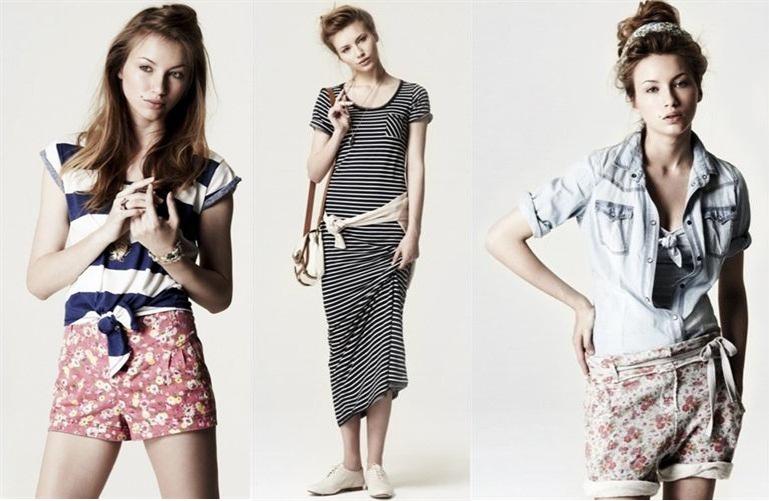 Vistiendo a más de miles de mujeres desde , Zara se considera una de las marcas de ropa de referencia española. El creador de la marca, Amancio Ortega, revolucionó la moda española presentando el 'Prêt-à-porter' de lujo a bajo coste.