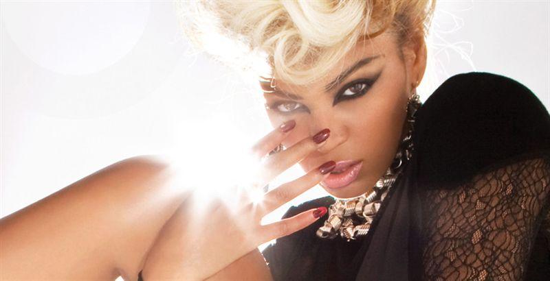 beyon 2 Beyoncé en la nueva colección de moda Deréon