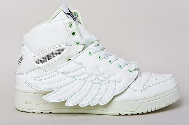 bambas adidas con alas