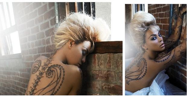 tatuajes flamenco. los tatuajes temporales - Complementos - Estilos de Moda - Página 3