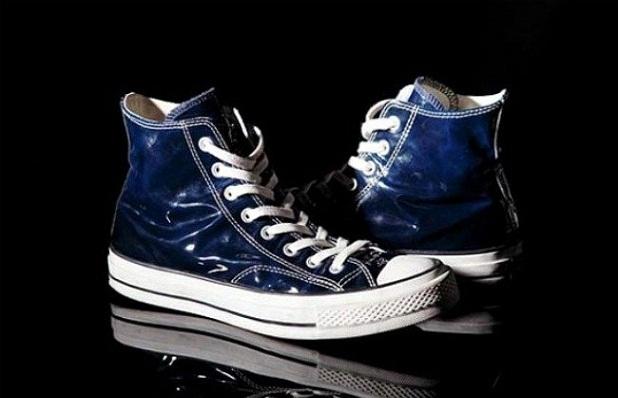 zapatillas converse brillantes
