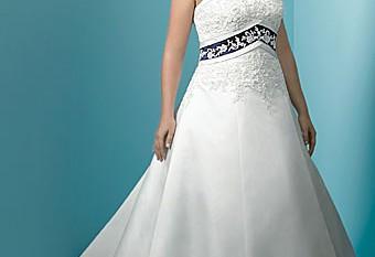 Vestidos de novias para gorditas en santiago