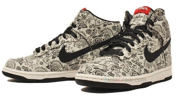 Zapatillas Dunk Nike