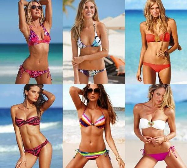 Bikinis Victorias Secret 2011 Bikinis Victorias Secret 2011