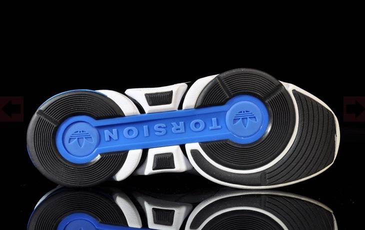 Zapatillas Adidas Mega Torsion RSP II – Estilos de moda