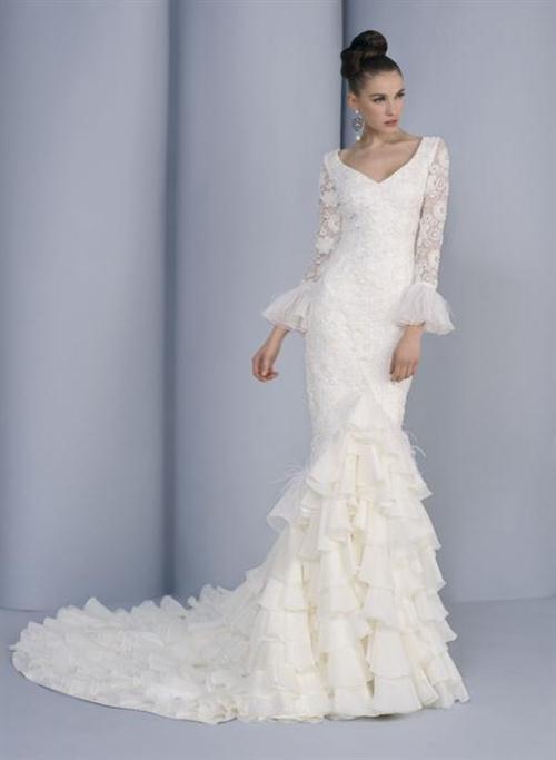 vestidos novias higar – vestidos de mujer