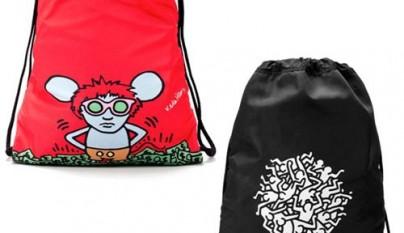 zara Keith Haring 4