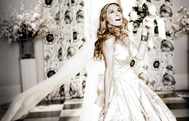 Consejos para comprar tu vestido de novia