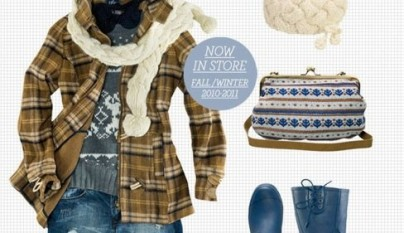 Pull Bear catalogo otono invierno 2