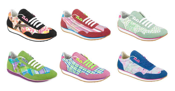 Zapatos Kelme para mujer IC0TIIN8