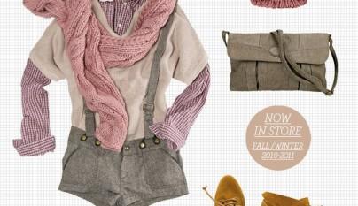 ropa pull bear invierno 1
