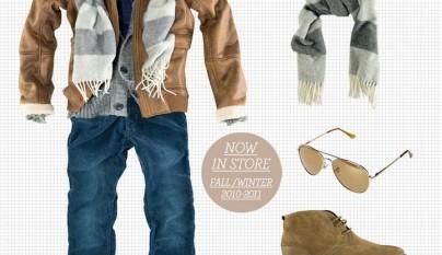 ropa pull bear invierno 10