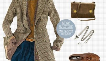 ropa pull bear invierno 11
