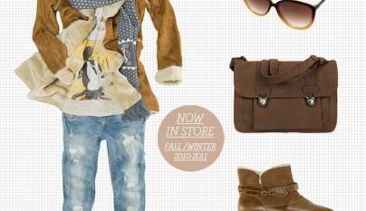 ropa pull bear invierno 12