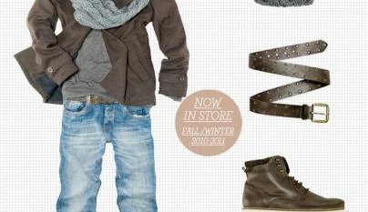ropa pull bear invierno 13