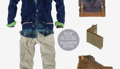 ropa pull bear invierno 14
