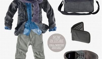 ropa pull bear invierno 15
