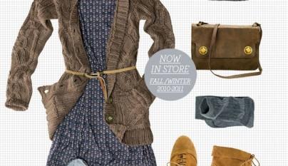 ropa pull bear invierno 17