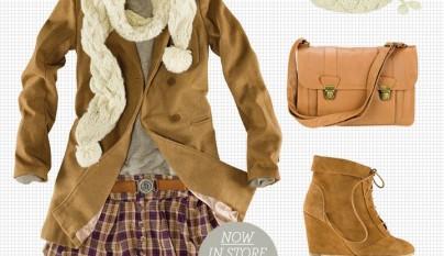 ropa pull bear invierno 18