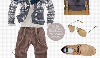 ropa pull bear invierno 19