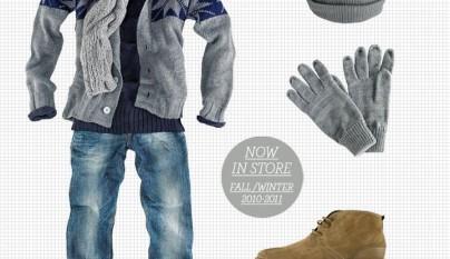ropa pull bear invierno 2