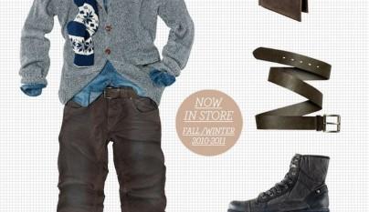 ropa pull bear invierno 20