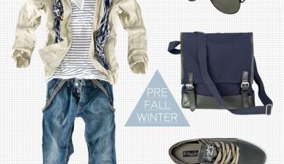 ropa pull bear invierno 21