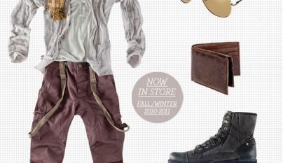ropa pull bear invierno 26