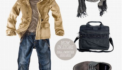 ropa pull bear invierno 29