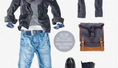 ropa pull bear invierno 3