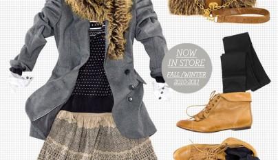 ropa pull bear invierno 30