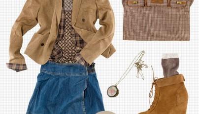 ropa pull bear invierno 31