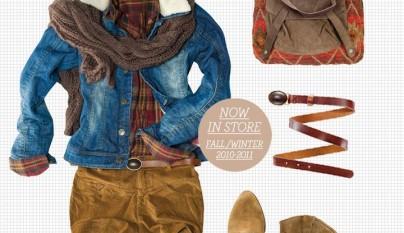 ropa pull bear invierno 32