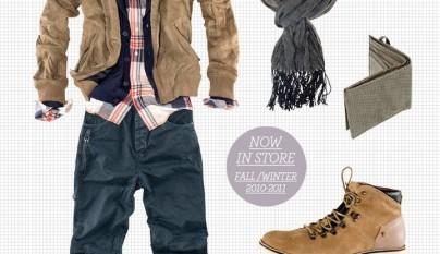 ropa pull bear invierno 33