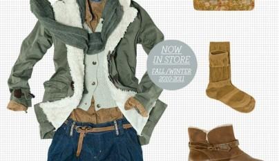 ropa pull bear invierno 34