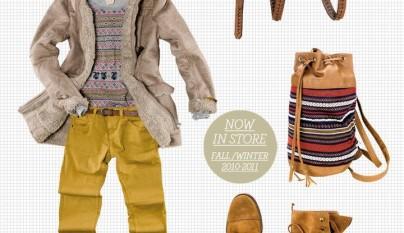 ropa pull bear invierno 35
