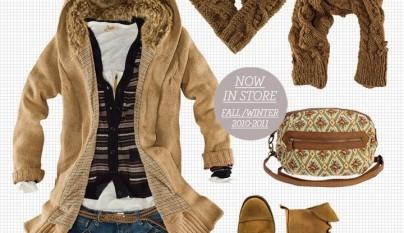 ropa pull bear invierno 37