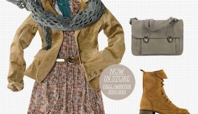 ropa pull bear invierno 4